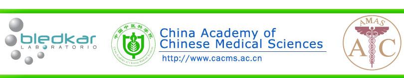 Alianza entre Asociación Médica de Acupunturistas del sureste, la Academia China de Ciencias Medicas de la Medicina Tradicional China y el Laboratorio Bledkar